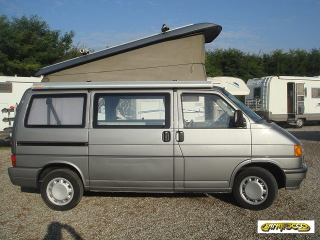 WESTFALIA CALIFORNIA T 4