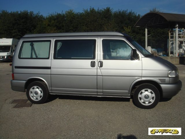 WESTFALIA CALIFORNIA COACH - Usato | Varese