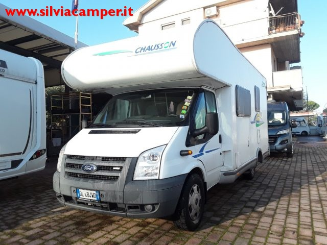 CHAUSSON Flash 03 mansardato