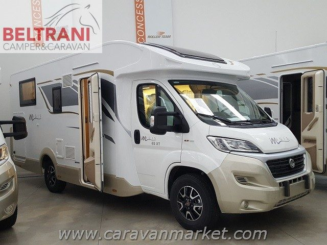 CI INTERNATIONAL MAGIS 65 XT - MODELLO 2019