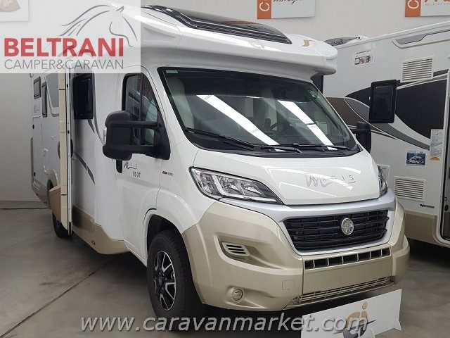 CI INTERNATIONAL MAGIS 95 XT - MODELLO 2019