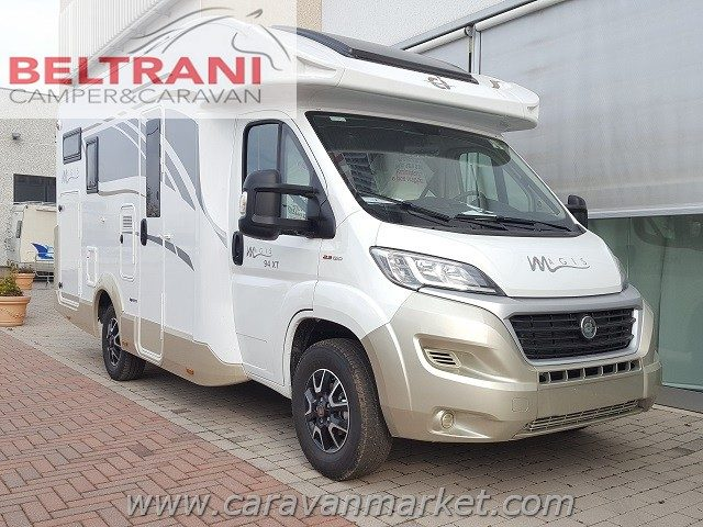 CI INTERNATIONAL MAGIS 94 XT - MOD. 2019