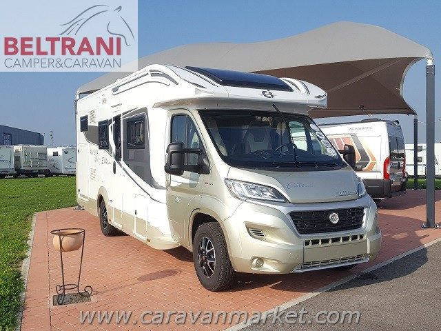 CI INTERNATIONAL RIVIERA 98 XT ELITE - MODELLO 2019