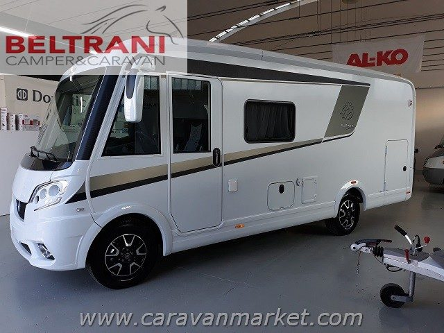 KNAUS VAN I 600 MG PLATINUM SELECTION - MOD. 2019