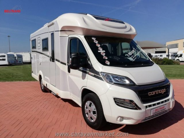 CARTHAGO TOURER T 143 - 2020