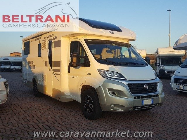 CI INTERNATIONAL RIVIERA 85 XT - ANNO 2014