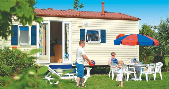 OTHERS-ANDERE Casa mobile Chalet Shelbox