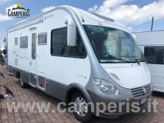 OTHERS-ANDERE CAMPER MONOSCOCCA MONOSCOCCA INFINITY  710L PLUS