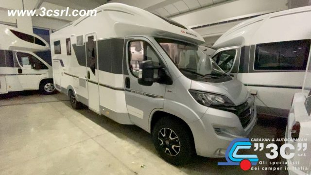 ADRIA Adria Matrix 670 SL GT EDITION