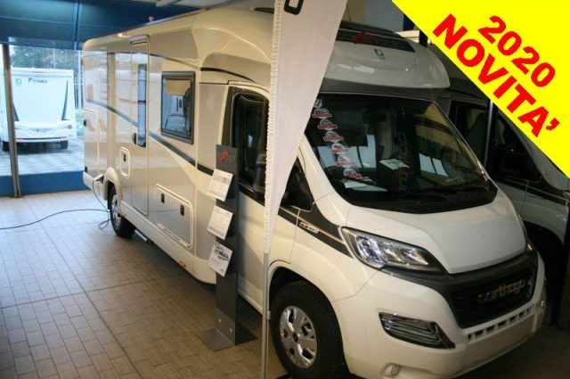 CARTHAGO C TOURER T 145 DB H