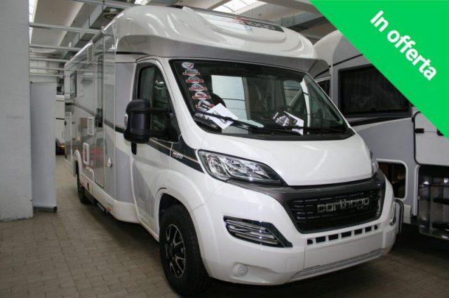 CARTHAGO TOURER T 144 QB