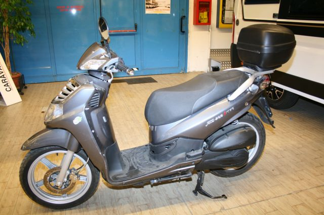OTHERS-ANDERE SYM Scooter SYM HD 200 EVO I