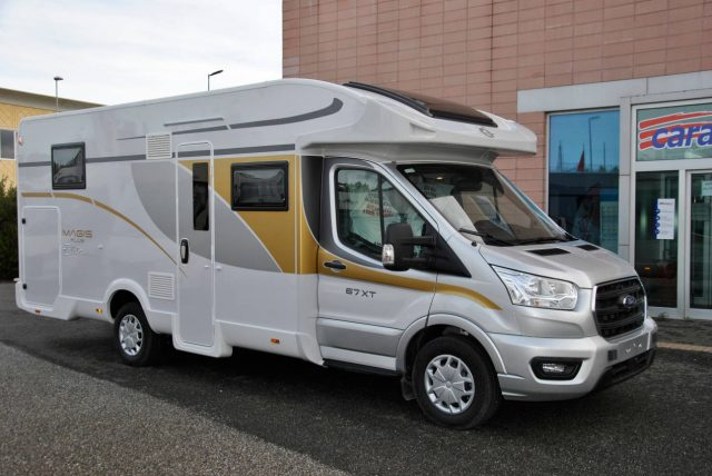 OTHERS-ANDERE Caravans International Magis 67 XT Limited