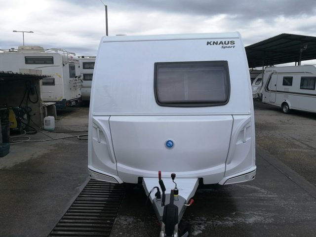 KNAUS SPORT 540 FDK SILVER SELECTION - Nuovo | Roma