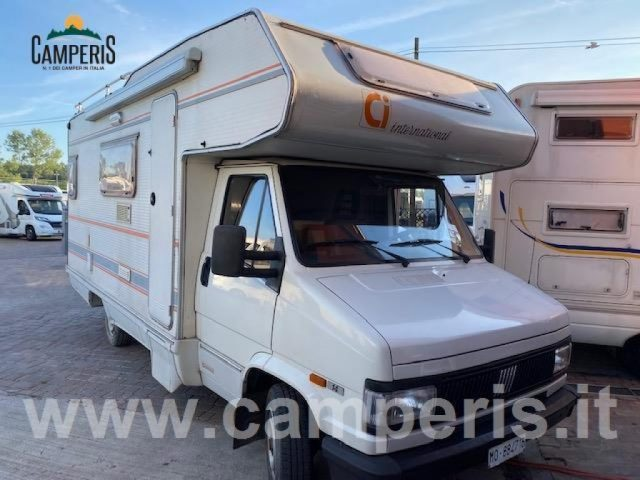 OTHERS-ANDERE C.I C.I 610 - Usato | Matera
