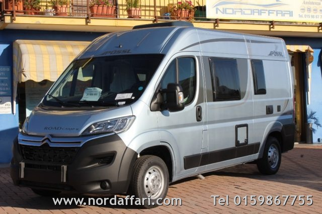POSSL Roadcamp R Citroen e Fiat